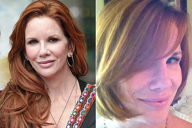 Melissa Gilbert Before + After