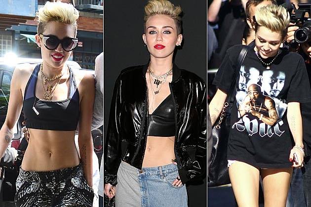 Miley Style