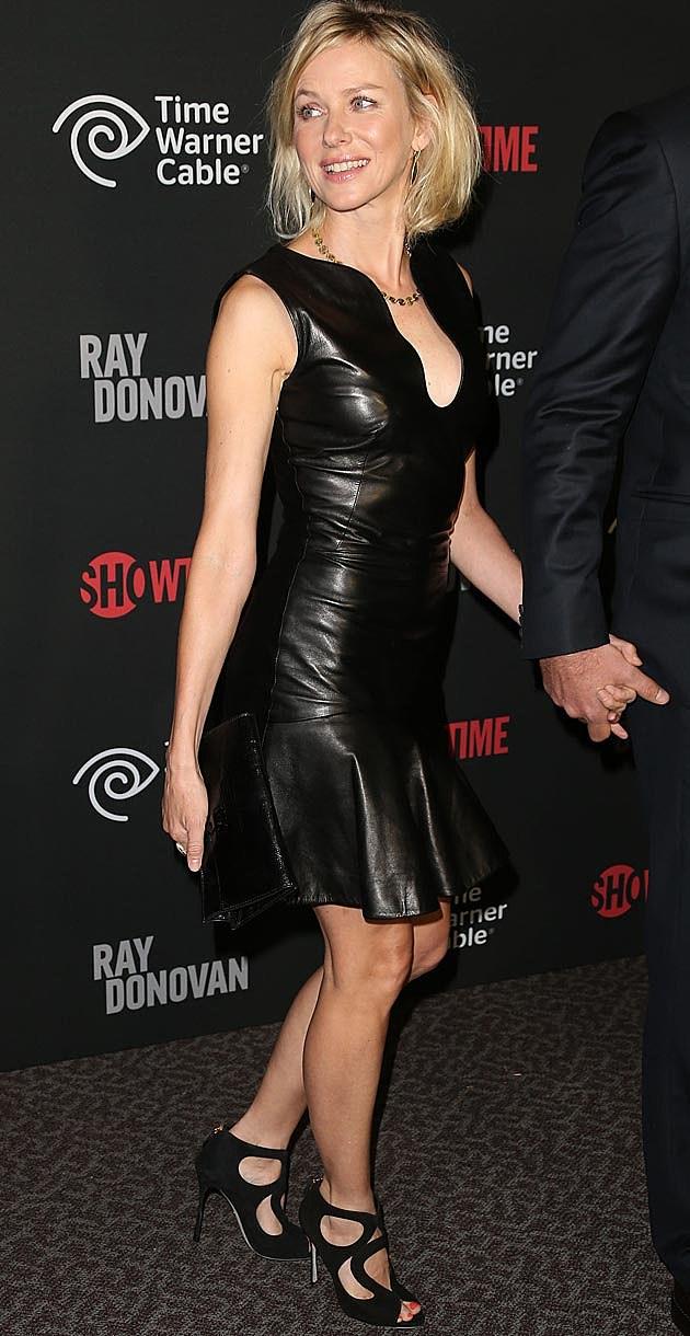 Naomi Watts Alexander McQueen
