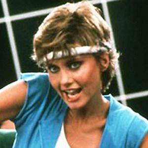 Sensational Awesome 80S Hair Olivia Newton Johns Headband Hair Hairstyle Inspiration Daily Dogsangcom
