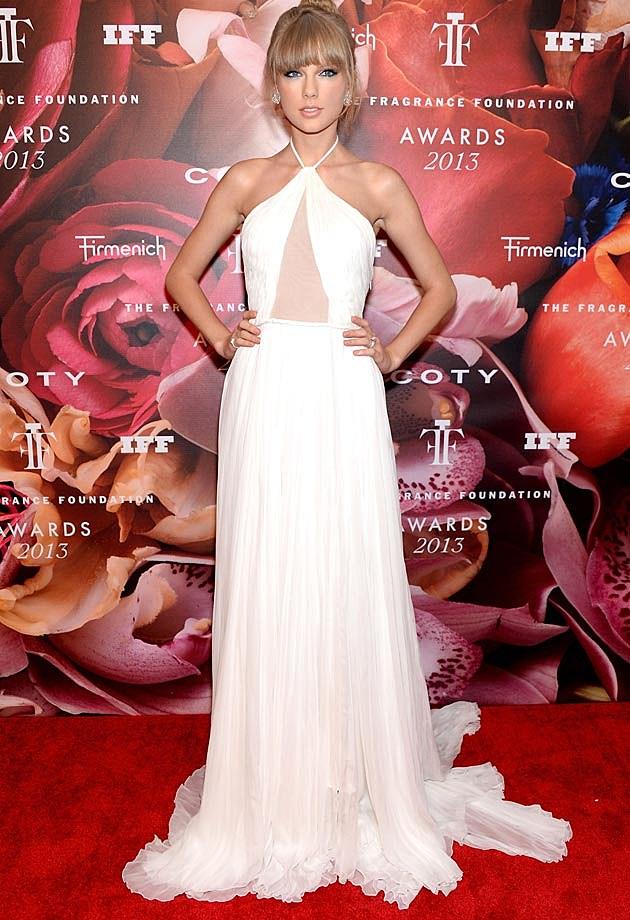 Taylor Swift Pucci