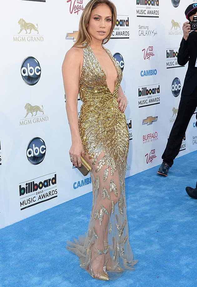 Jennifer Lopez Zuhair Murad
