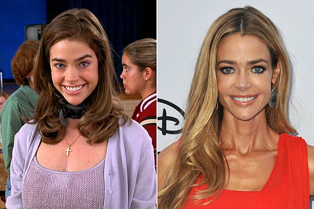 Denise Richards Drop Dead Gorgeous