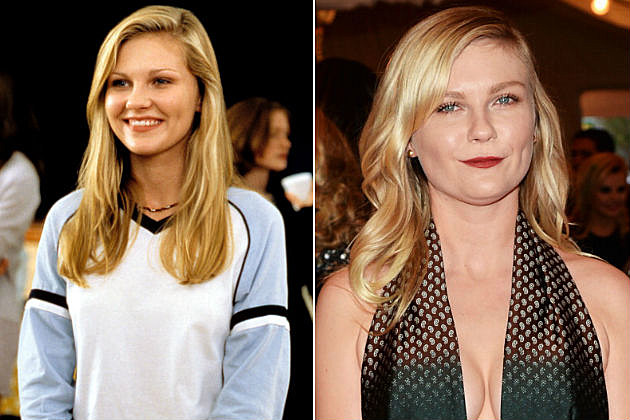 Kirsten Dunst Drop Dead Gorgeous