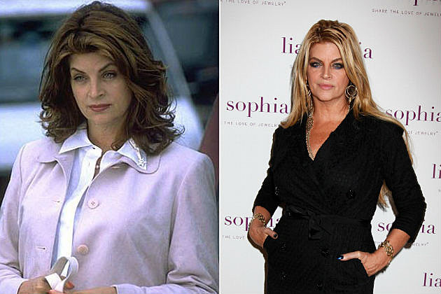 Kirstie Alley Drop Dead Gorgeous