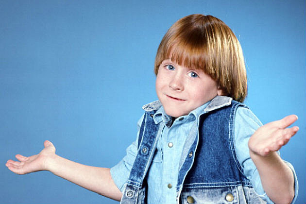 Danny Cooksey Diff'rent Strokes