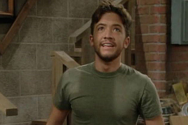 David Faustino Married with Children
