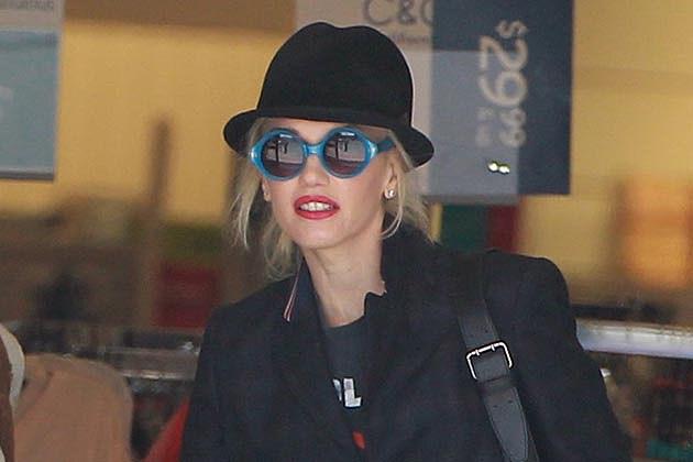 Gwen Stefani Hat