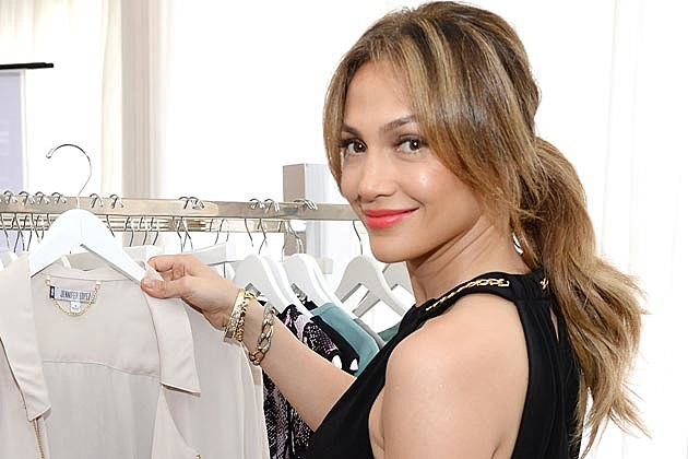 Jennifer Lopez Summer Pony