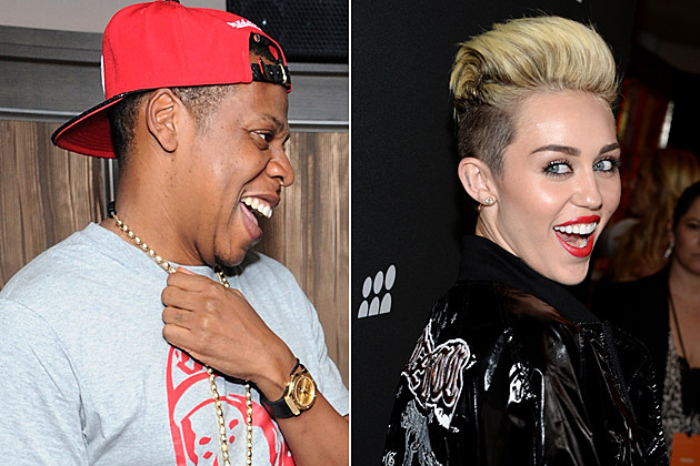 Jay-Z-Miley-Cyrus