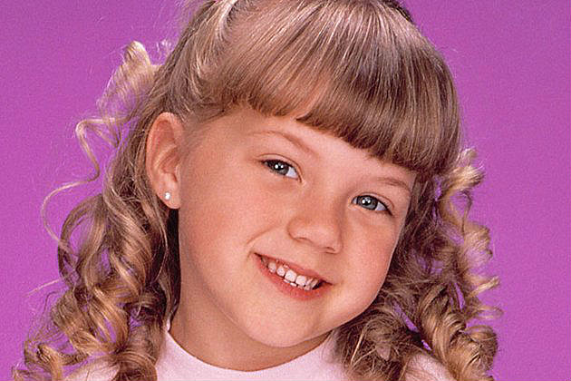 Jodie Sweetin Full House