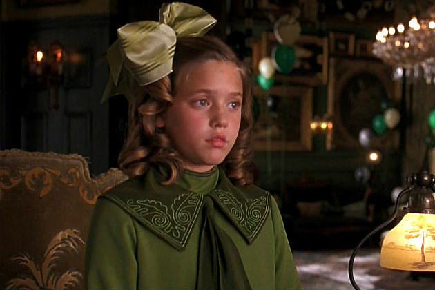 Then + Now: Liesel Matthews from 'A Little Princess'