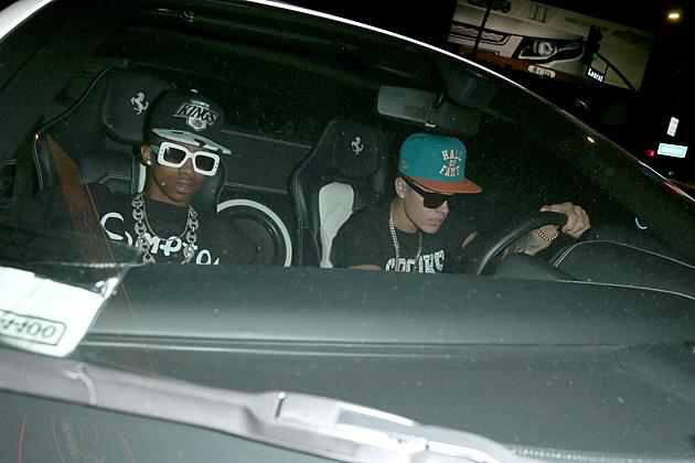 Lil Twist Justin Bieber