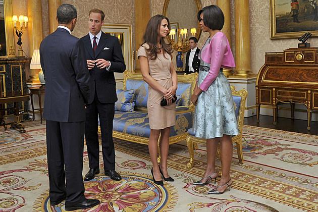 Obamas-Royals-royal-baby