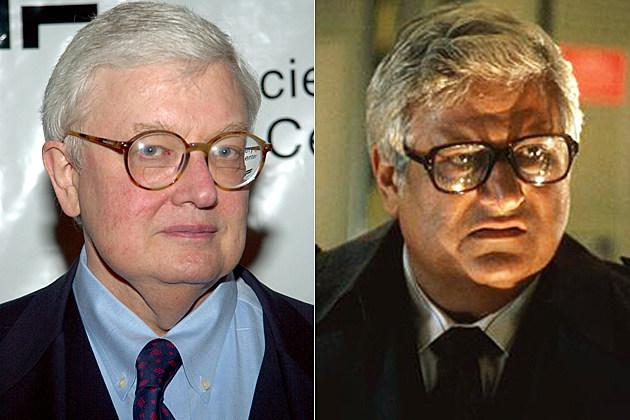 Roger Ebert Michael Lerner