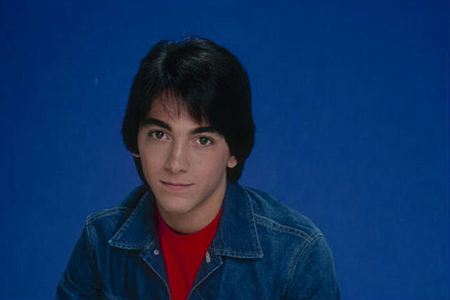 Scott Baio Happy Days