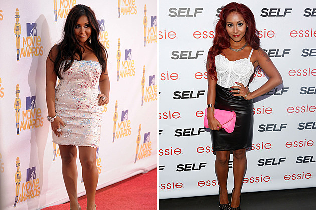 WEight-loss-Snooki