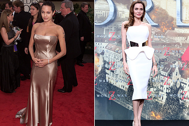 Weight-loss-Angelina-Jolie
