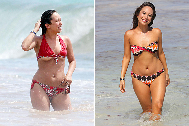 Weight-loss-Cheryl-Burke