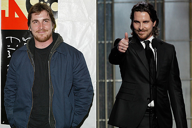 christian bale body fat percentage american psychoChristian Bale Weight Loss And Gain