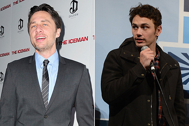 Zach-Braff-James-Franco