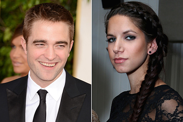 caitlin cronenberg dating Robert pattinson was born in london me and bel ami, and teamed up with cosmopolis filmmaker david cronenberg started dating singer fka.