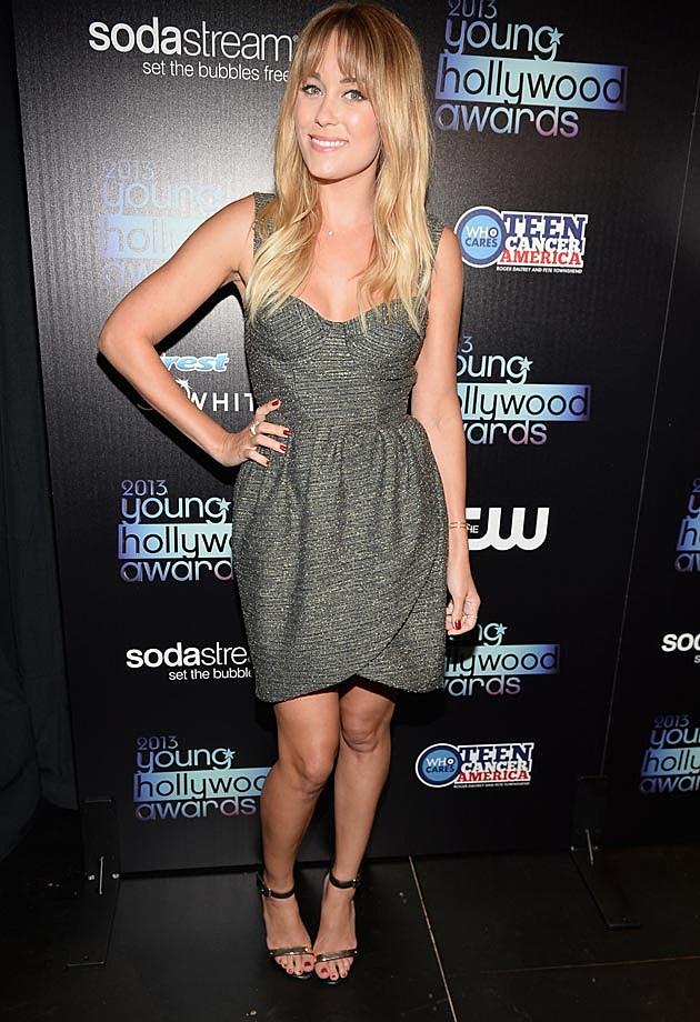 Lauren Conrad 2013 Young Hollywood Awards