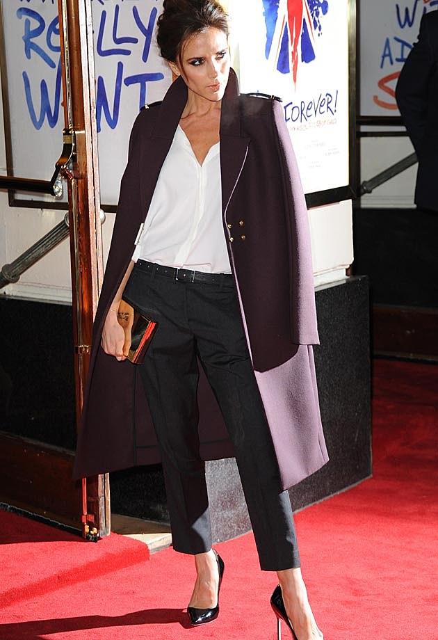 Victoria Beckham Menswear