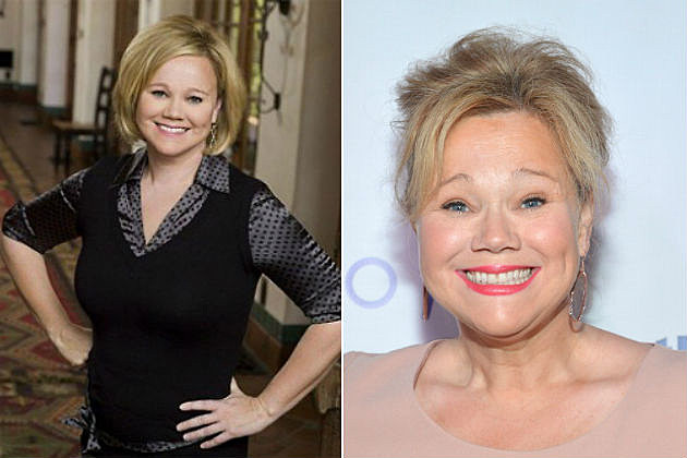 Caroline Rhea Sabrina the Teenage Witch