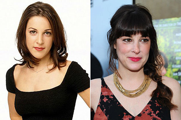Lindsay Sloane Sabrina the Teenage Witch