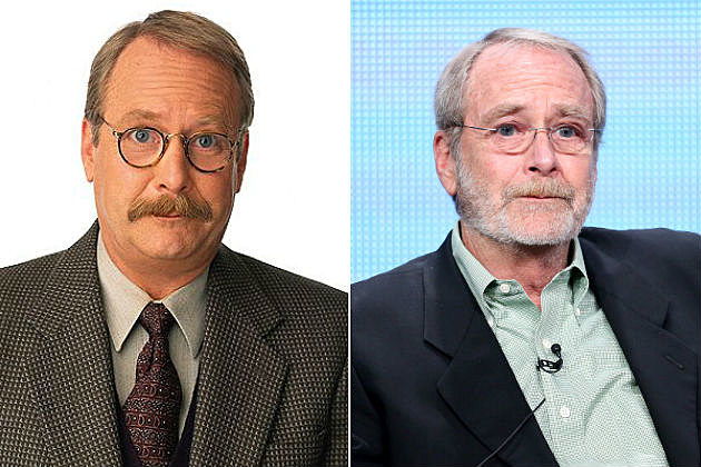Martin Mull Sabrina the Teenage Witch