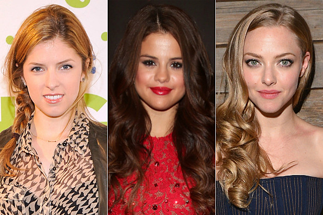 Anna Kendrick, Selena Gomez and Amanda Seyfried have somehow managed to stay sane while their starlet counterparts go crazy.