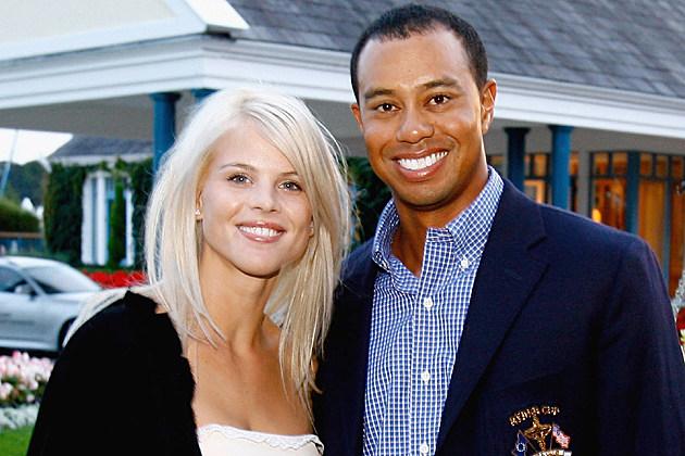 Elin Tiger Woods