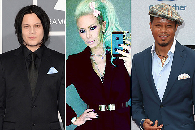 Jack White Jenna Jameson Terrence Howard