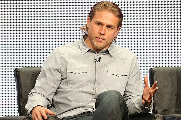 Badboys Deluxe Charlie Hunnam: 10 Things You Didn't Know About Charlie Hunnam