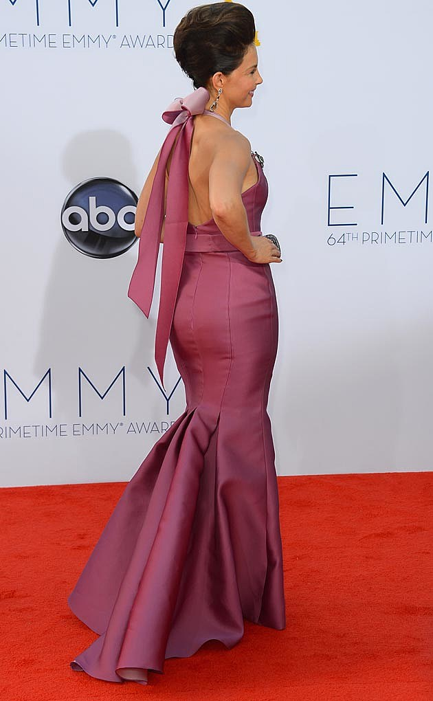 Ashley Judd 2012 Emmys