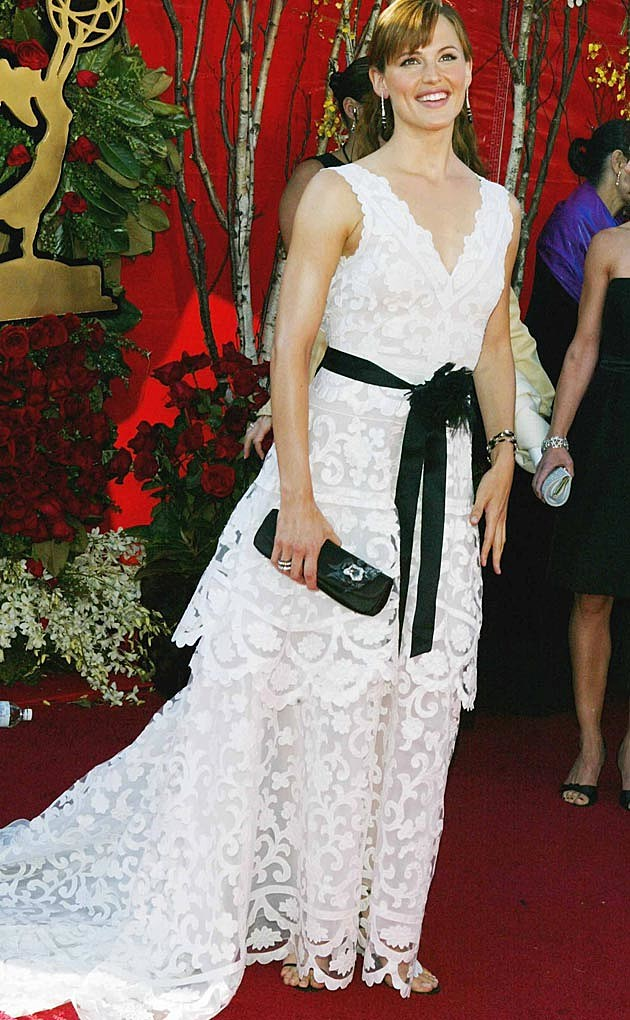 Jennifer Garner 2004 Emmys