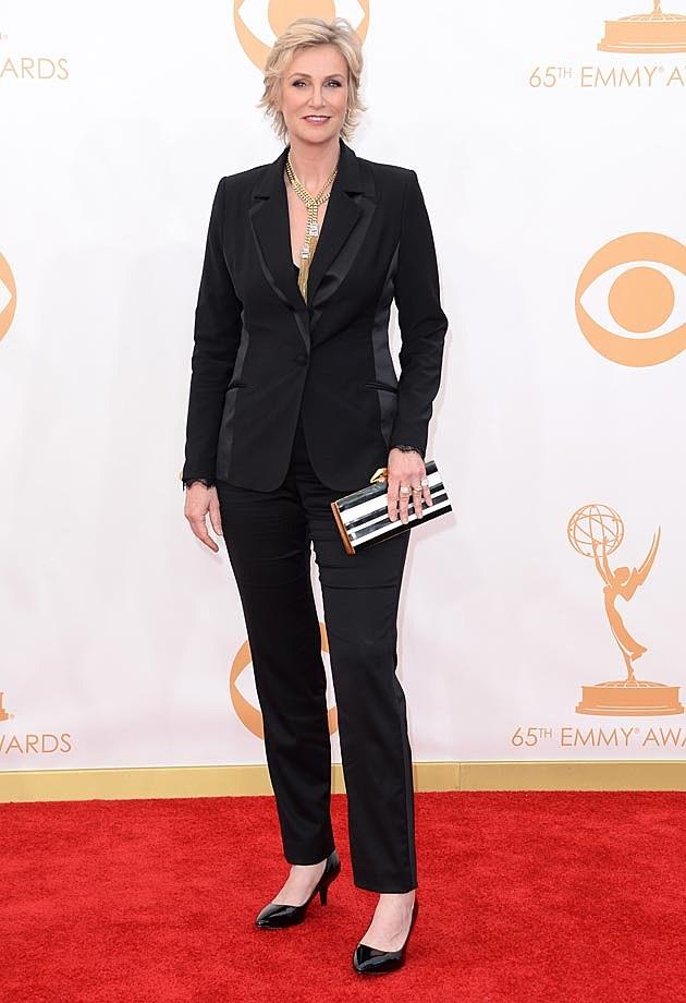 Jane Lynch 2013 Emmys