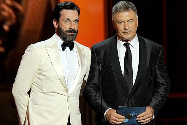 John Hamm Beard Emmys
