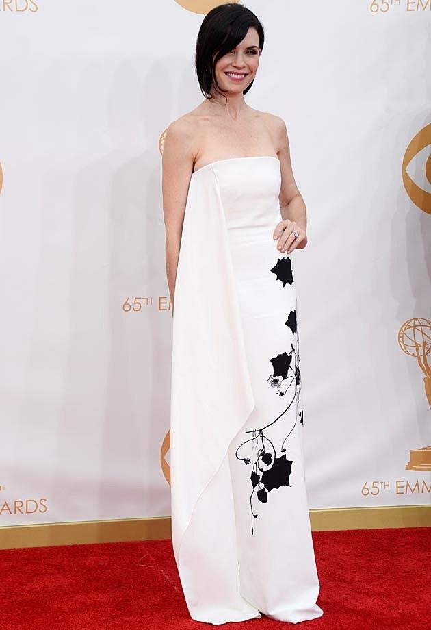 Juliana Margulies 2013 Emmys