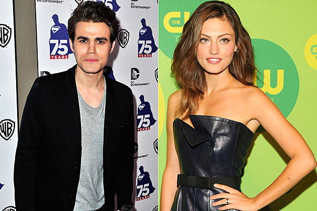 Who Is Dating Who On Vampire Diaries