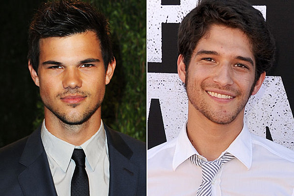 Taylor Lautner vs. Tyler Posey - Swoon-Off