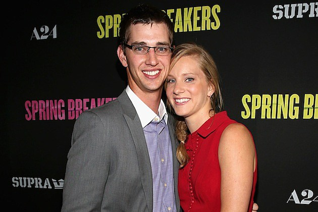 Taylor Hubbell Heather Morris